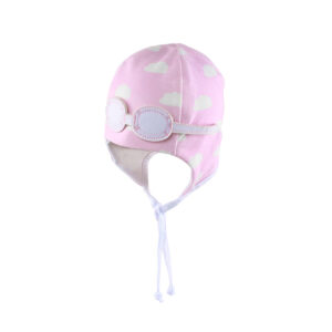 A lovely baby girl hat