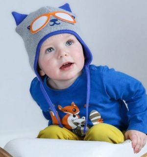 baby boy winter hat-boys cat hat-boys aviator hat-baby boy gifts