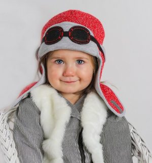 baby winter hat-baby aviator hats-unisex baby hats-baby gift sets-girls winter hat