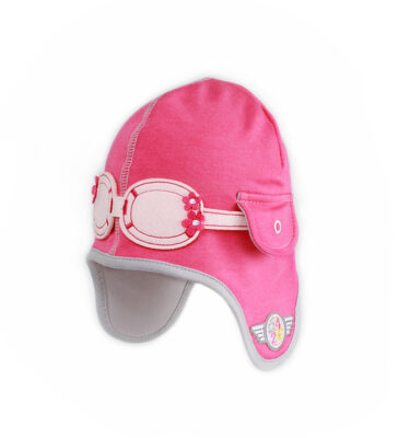 A gorgeous baby girl hat