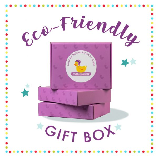 baby gift box-my little duckling-baby gifts-baby gift set