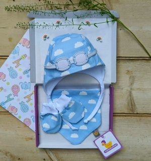 baby shower gifts-baby boy gifts-baby hats-baby bonnets-newborn hats-newborn gift sets