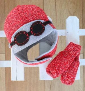 knitted-pilot-gift-set-of-matching-hat-gloves-snowdust-red