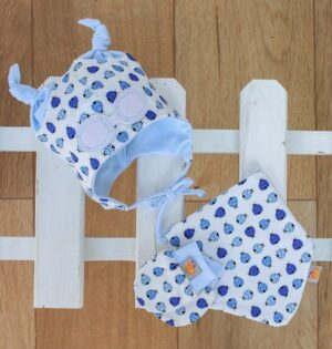newborn baby gift-baby boy hats-baby boy gift sets-baby bonnets