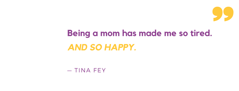 10 Quotes About Motherhood That Will Make You Smile My Little Duckling