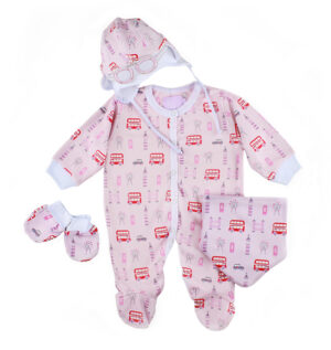 A cute baby gift