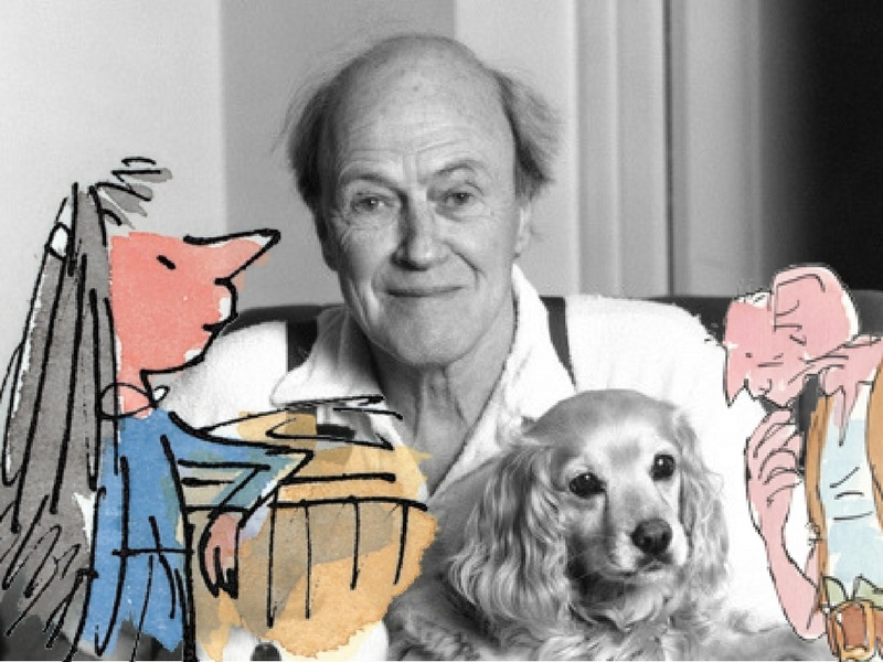 Roald Dahl Day 2018: Feed Your Child's Imagination!