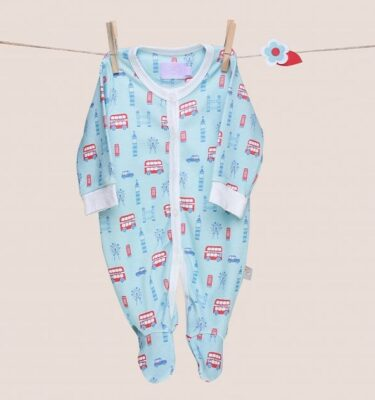 baby boy sleepsuit-baby boy onesies-boys baby grows-baby gift set