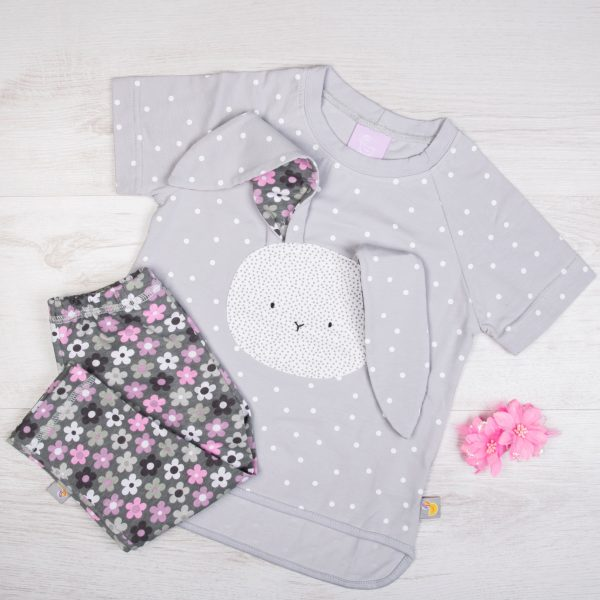 girls clothing-baby girl bunny outfit-baby girl hats-baby gift sets