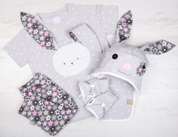 baby girl clothing-baby girl bunny outfit-baby gift sets-baby hats