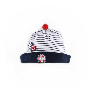 A lovely summer baby boy hat