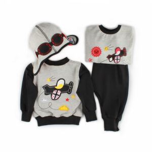 Lovely baby clothing