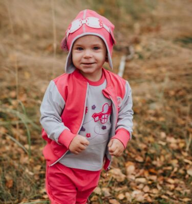 baby-girl-pink-tracksuit-and-hat-set