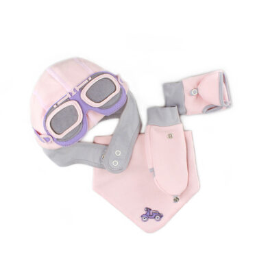 Lovely gifts for a baby girl