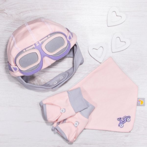 gifts for girls-baby girl gift set-girl hats-girls aviator hat-baby girl pilot hat
