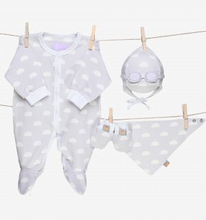 baby shower gift idea-baby outfits-baby hats-baby accessories